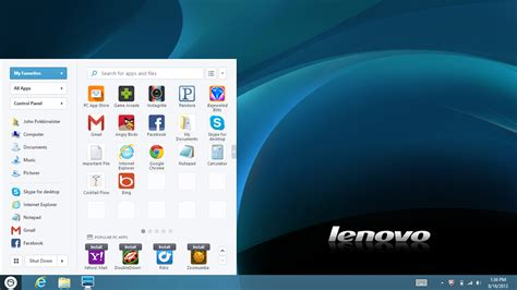 theme windows 8 1 lenovo lenovo pre loads pokki on its ideapad and thinkpad computers