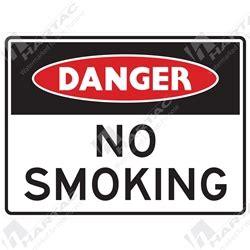 no smoking sign australia no smoking signs hartac australia