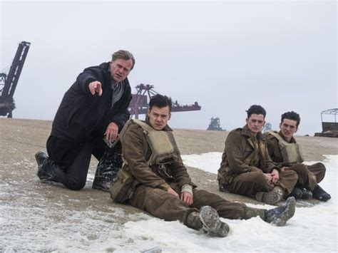 wwii film dunkirk dunkirk how historically accurate is christopher nolan