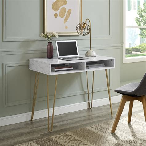 ameriwood furniture athena computer desk with storage