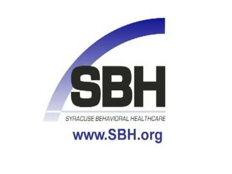 Syracuse Behavioral Health Detox by Syracuse Behavioral Healthcare Sbh Commercial