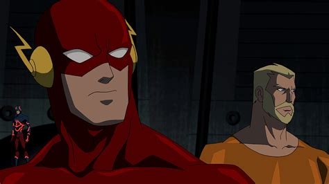 young justice se intervention