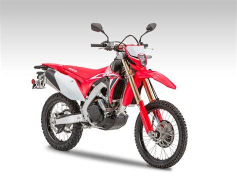 Honda Motorcycles 2020 by 2020 Honda Crf450l Guide Total Motorcycle