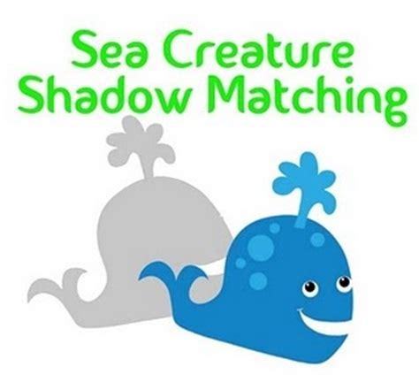 ocean animals matching cards 171 preschool and homeschool 1000 images about preschool file folder games on
