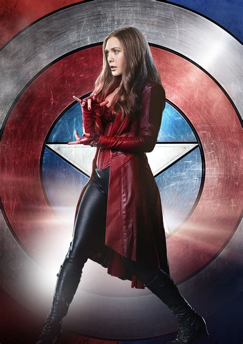 scarlet witch captain america civil war scarlet witch scarlet witch captain america civil war
