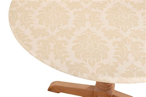 elastic table cover kimball katherine vinyl elasticized table cover