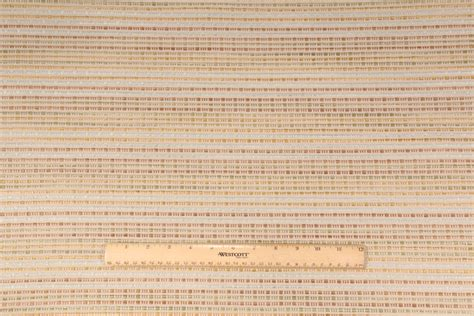pendleton upholstery fabric pendleton pickstitch stripe upholstery fabric in multi