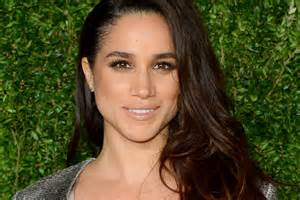 Meagan Markle by Meghan Markle Couldn T Afford To Fix Her Car Before