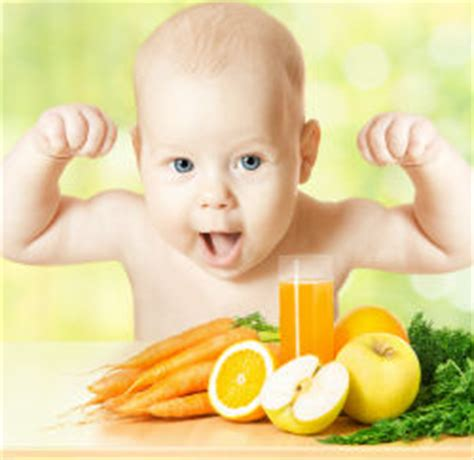 Jus Sano solid food for baby ask dr sears