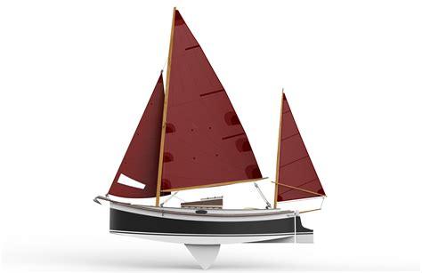 simple sailboat stream of consciousness autumn leaves a simple canoe