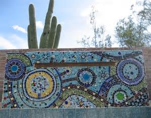mosaic decorations for the home decoration ideas adorable grey stone mosaic tile wall