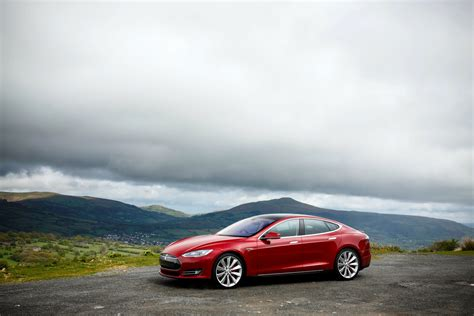 Where Is Tesla Car Made Tesla Motors Model S 2012 2013 2014 2015 2016