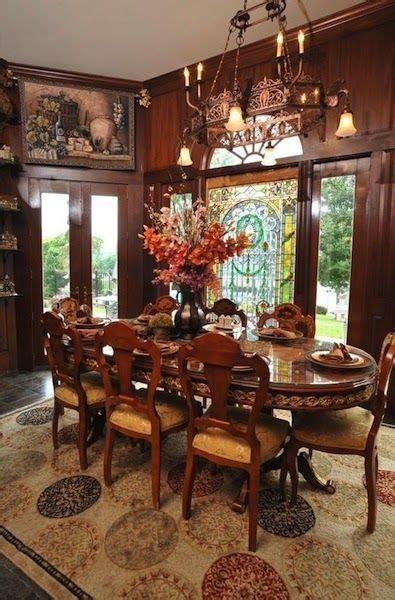 victorian house decor old world gothic and victorian interior design
