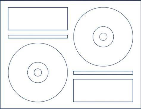 memorex dvd label template image memorex cd label template