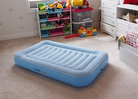 kids air bed lazynap kids air bed review the simple moms