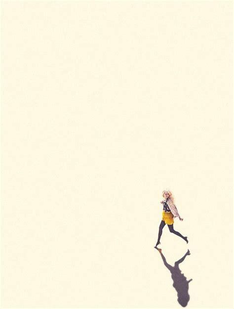 design love fest max wanger shadow run perspective and empty spaces on pinterest