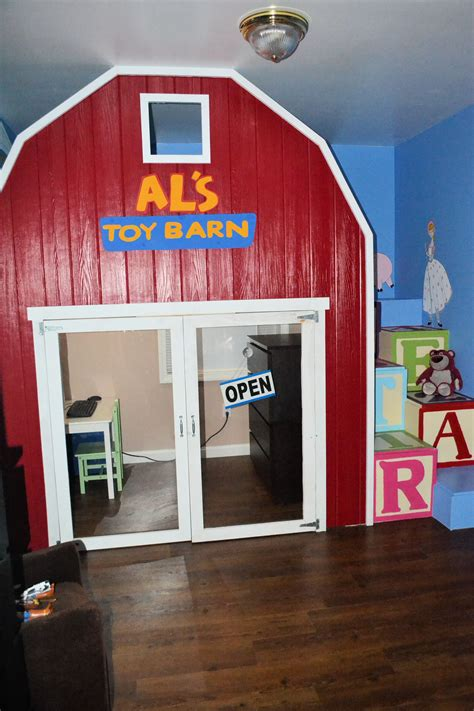 bed story ana white toy story 2 loft bed diy projects