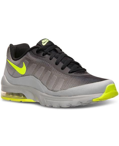 nike air max sneakers for nike s air max invigor print running sneakers from