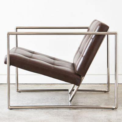 delano  lounge chair  gus modern  lumenscom gus