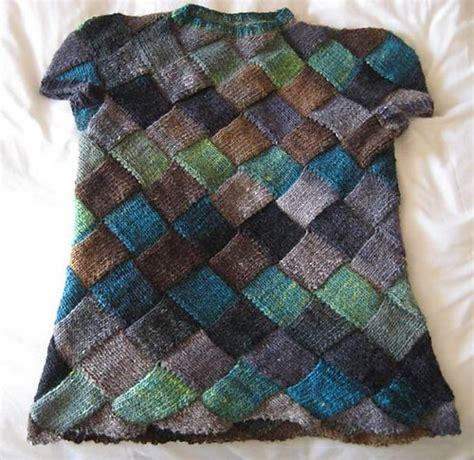 pattern of en français oltre 1000 immagini su knitting entrelac su pinterest