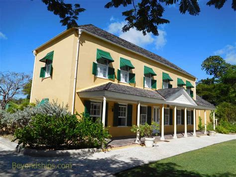 george washington s house barbados george washington house