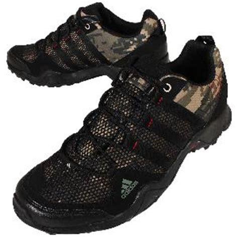 adidas ax2 camo black green brown camo outdoors hiking