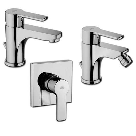 rubinetti per bidet rubinetto miscelatore paffoni per lavabo e bidet