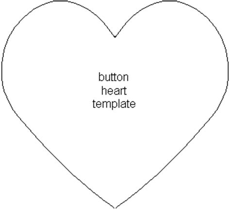 piece by number s quot just 4 fun quot a button heart valentine