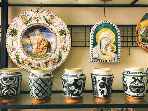 Ceramiche Civita Castellana by Le Ceramiche Di Civita Castellana Con Buongiorno Ceramica