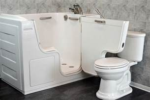 the safety benefits of walk in tubs seniortubs