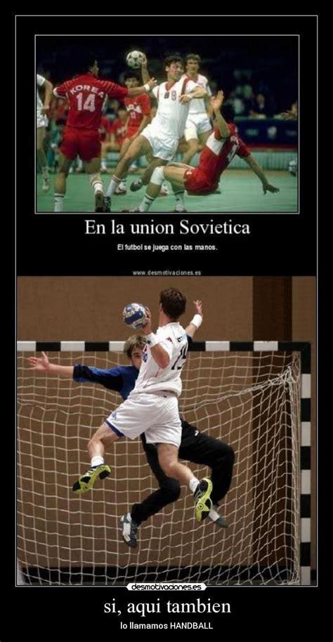 imagenes motivadoras de handball im 225 genes y carteles de handball pag 6 desmotivaciones