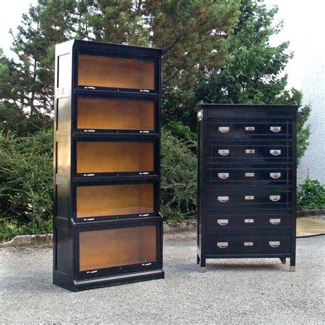 b cherschrank schwarz vitrine noir schrank b 252 cherschrank schwarz jugendstil