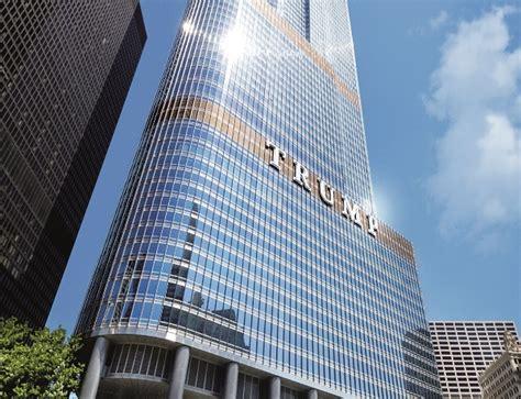 trump tower chicago il chicago pinterest downtown chicago hotels trump international hotel