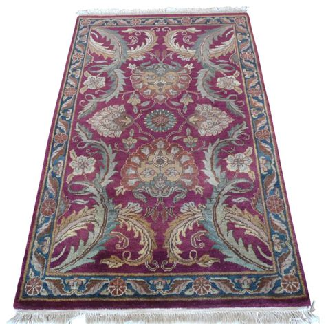 rugs 3x4 3x4 11 agra rug traditional area rugs by rug galaxy