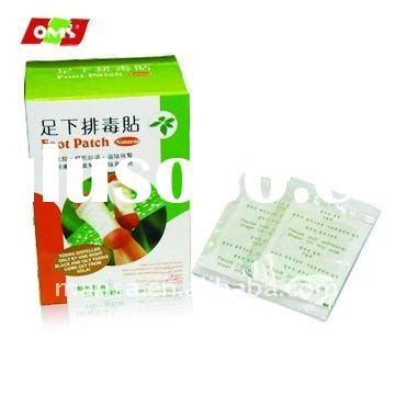 What Is Inside A Detox Patch by Professional Health Products Ltd Professional Health