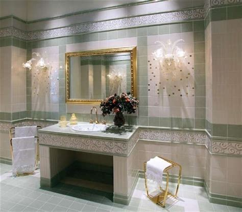 ceramiche bagni classici piastrelle per bagno classico foto design mag