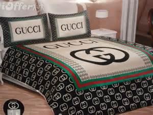 Gucci Bedding Comforter Sheet Set Nice I M Gucci Baby I M Gucci