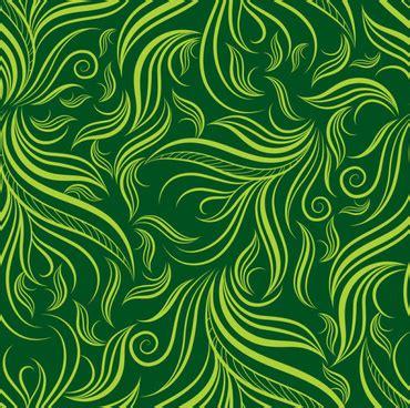 leaf pattern cdr vector green leaf background free vector download 48 067