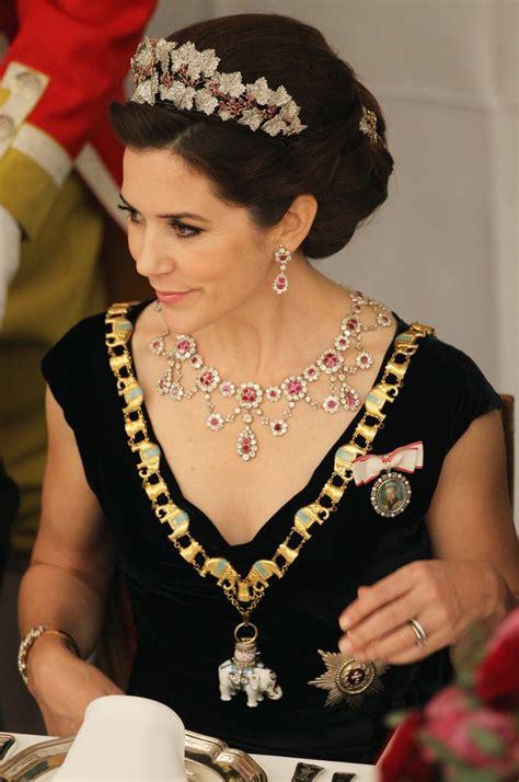 Film Queen Denmark | princess mary photos photos queen margrethe ii of