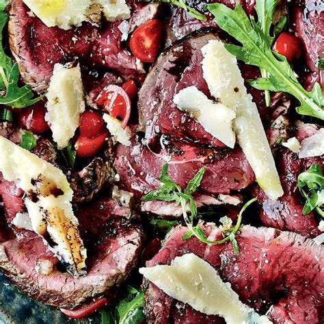 cucinare tagliata di manzo tagliata di manzo the happy foodie