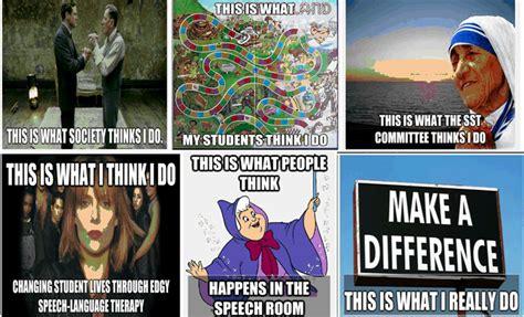 Slp Memes - edgy fun speech language therapy slp meme