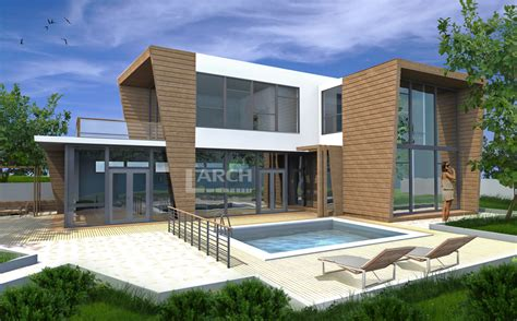 house projects modern sea house project l arch