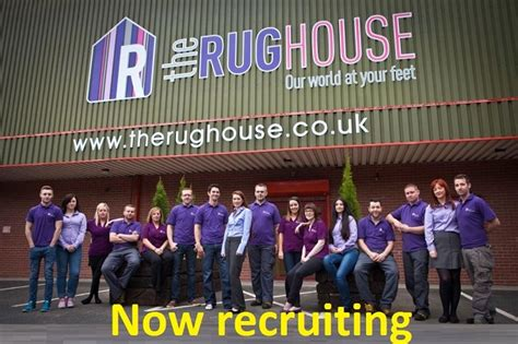 rug house 5 roles available at the rug house newry