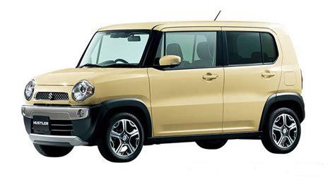 Suzuki Market Suzuki Announces Plan To Return To American Market