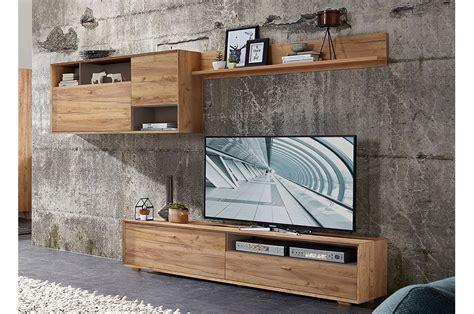 Meuble Tv Design Bois by Meuble Tv Mural En Bois Design Canada 1 Cbc Meubles