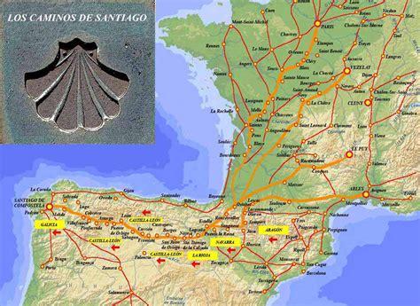 camino de santiago pe 209 a foucellas camino de santiago 2013