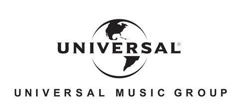 universal music group official site logo universal music