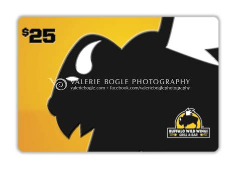 Buffalo Wild Wings Gift Card - flourish formerly valerie bogle photography buffalo wild wings gift cards