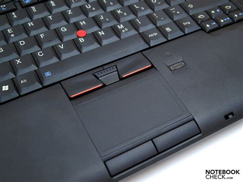 Touchpad Laptop Lenovo review lenovo thinkpad t410 2522 3fg notebook notebookcheck net reviews