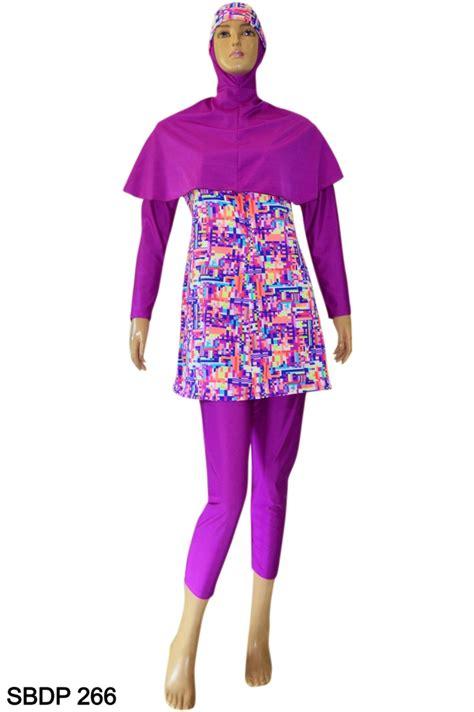 Baju Renang Muslimah Sbdp 246 baju renang muslimah sbdp 266 distributor dan toko jual